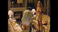 Jennifer Ehle Real Blonde Nude & Hairy