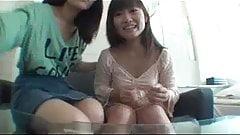 Japanese Lesbians 1