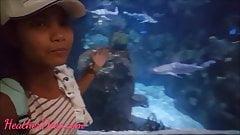 Thai teen Heather Deep deep th
