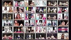Orgasm World Championship: Orgasms of most beautiful girls