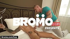 Charged Cocks Scene 1 featuring Dom Ully and Max Born