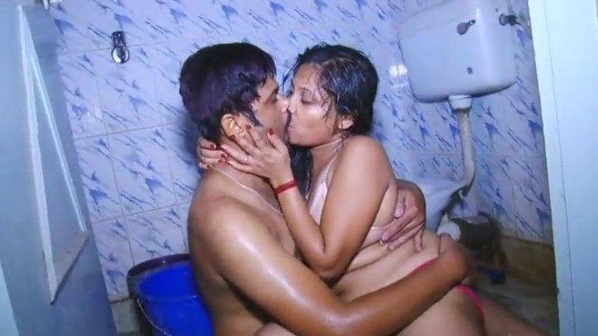 With bath girls homo sex