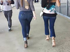 Long PAWG Walk