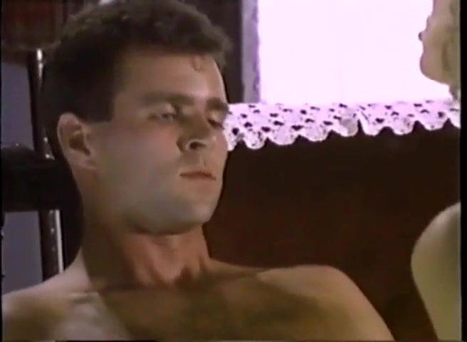 John Dough fuck scene in white tanga briefs