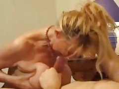 great blowjob titfuck