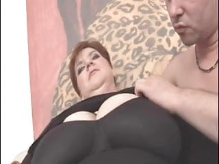 Dailymotion boobs louisiana - Unforgettable shorthair-bbw-milf with huge boobs fucked