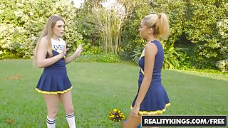 RealityKings - We Live Together - Give Me An Oh starring Amb