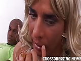 Crossdressing gets me in the mood for some cock
