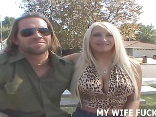 I want to fuck a male pornstar while you watch, honey