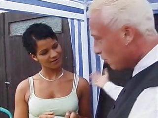 Hottest Black German Woman Ever