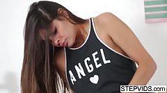 Stepdaughter Katya Rodriguez Sick Days
