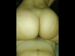 PAWG riding dick AMAZING BOOTY