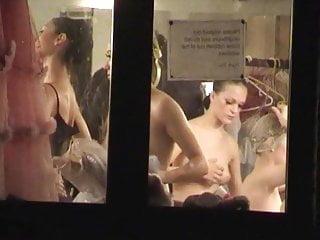 ballerina changing room 3