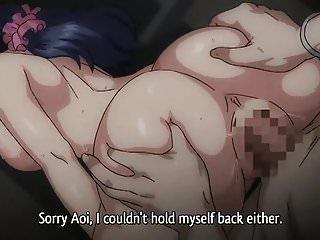 Meikoku Gakuen Jutai Hen - Episode 2