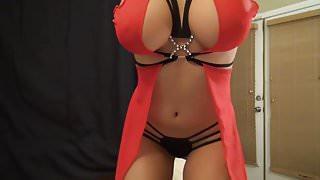 Mistress Queen part 3