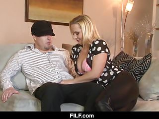 Download video bokep StepMom is A Slut and fucks Son In Law Mp4 terbaru