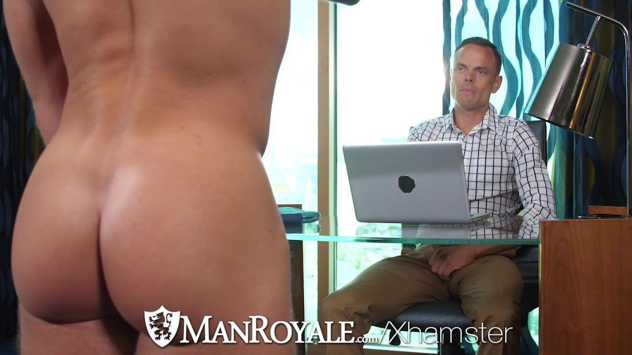 ManRoyale Work And Play All Day
