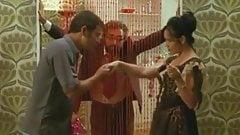 SHARING HORNY WIFE WITH FRIEND - MATANA MISHAMAIM