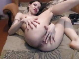 Fresh Pussy Gaping Show From Rosaleen