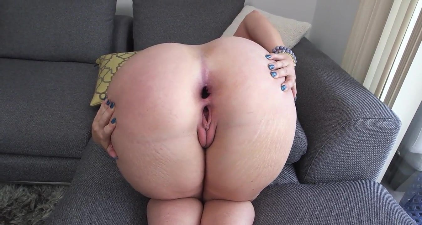 Talented Fat girls naked booty holes