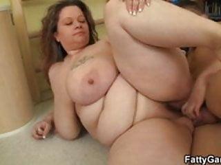 Hot Bbw Sex In The Gym