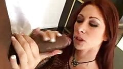 Tiffany Mynx and Sean Michaels (BBC, Real orgasm, Anal)