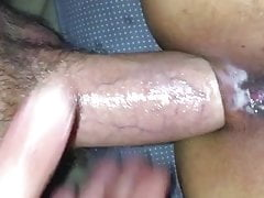 More mish anal
