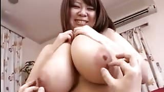 Huge Asian Tits Sucked