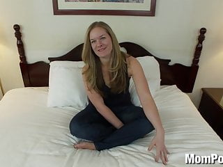 Download video bokep Curvy natural tits amateur blonde gets fucked Mp4 terbaru