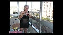 ILoveGrannY Extremely Wrinkly Granny Slideshow