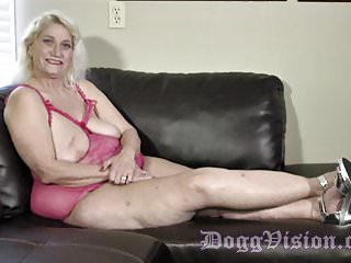 GILF Anal Fucked by 30 Years Younger BBC