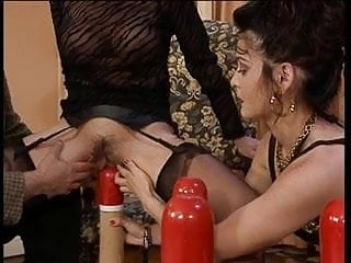 Vintage toy chests - Kinky vintage fun 32 full movie