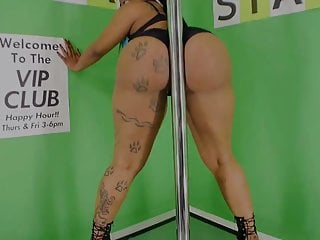 Barbara asian - Jada gemz, diamond monroe, barbara brown 10 more strippers