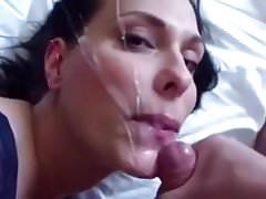 Creamy cuttie face