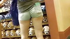 very nice mini fat ass