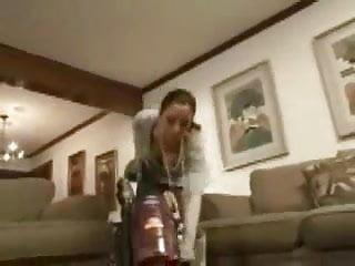 Sexy Stepmom doing her stepson Hotmoza