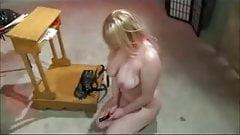Lesbian Big Tit Mistress Discipline