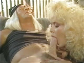 Britt Morgan Takes It on the Chin (1995)pt.2