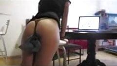 Porno video ruskoe