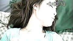 Fuck Korean Slut in Richmond hill Ontario  Year 2000