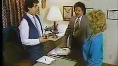 Blonde On The Run (1985)pt.2