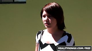 RealityKings - Street BlowJobs - Happy Holly starring Holly