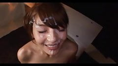 Japanese blowjob 2 (censored)