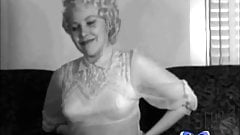 Kute Kitty 1950s Erotica Striptease Vintagepornbay's Thumb