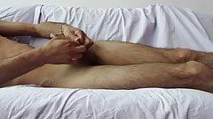 Bulgarian Condom Cum