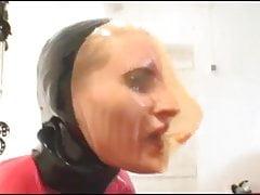 Melissa Mack Breath Control Masturbation