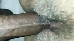 DaCaptainAndMimosa In EARLY MORNING FUCK AND SQUIRT