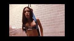 Mya Diamond sex slave