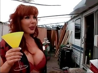 Trailer Park Milf Gets Fucked