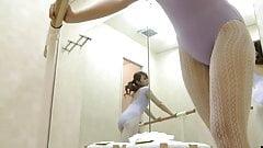Ballet LockerRoom